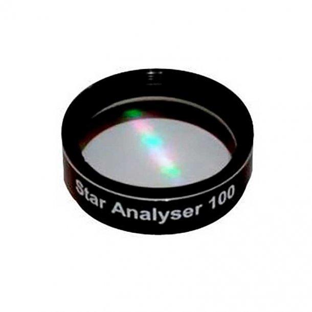 Paton Hawksley Spectroscope Star Analyser 100