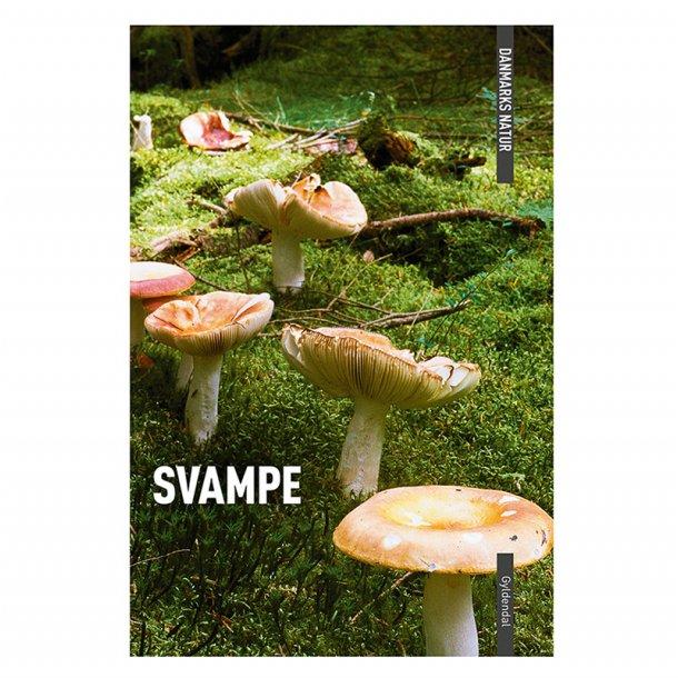Danmarks Natur - Svampe