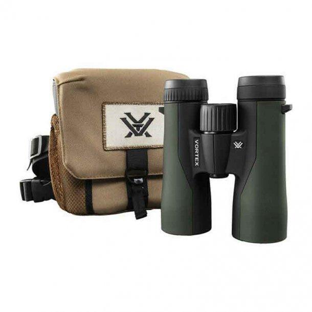 Vortex Crossfire HD m/glasspak taske