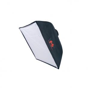 Paraplyer og Softbokse