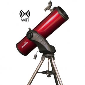 WI-FI teleskoper