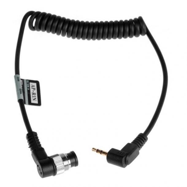Elektronisk shutter kabel