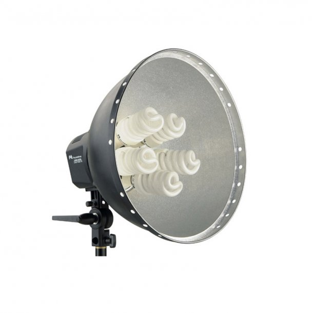 Falcon Eyes dagslyslampe