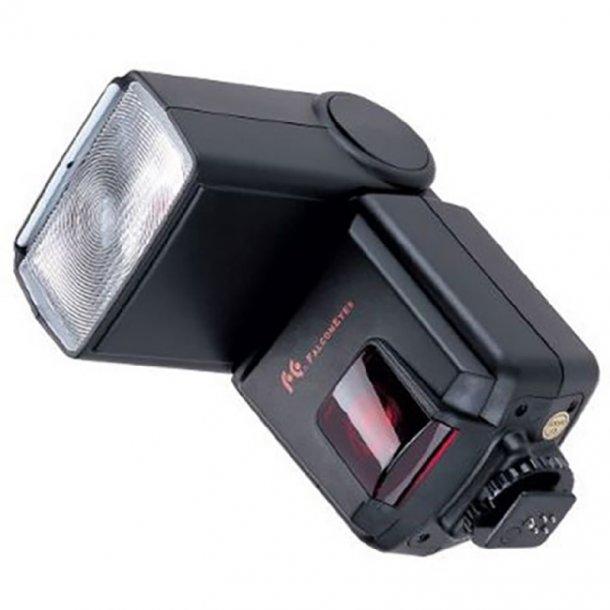 Falcon Eyes speedlite til Nikon
