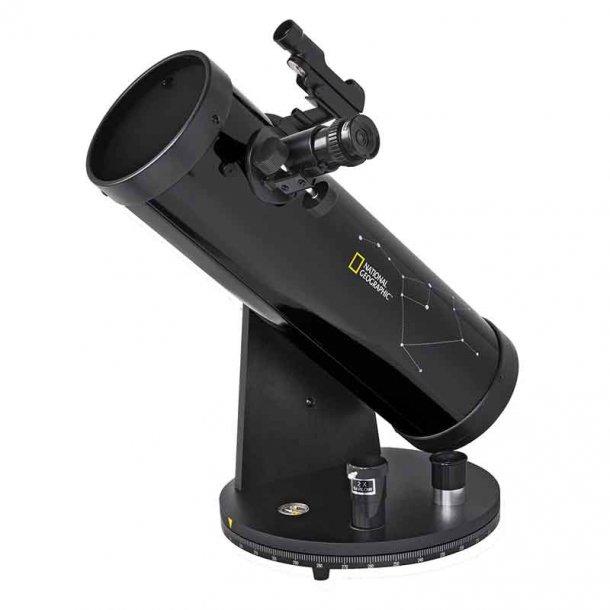 National Geographic Dobson Teleskop 114 mm