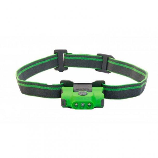 ECO-star pandelampe, grøn