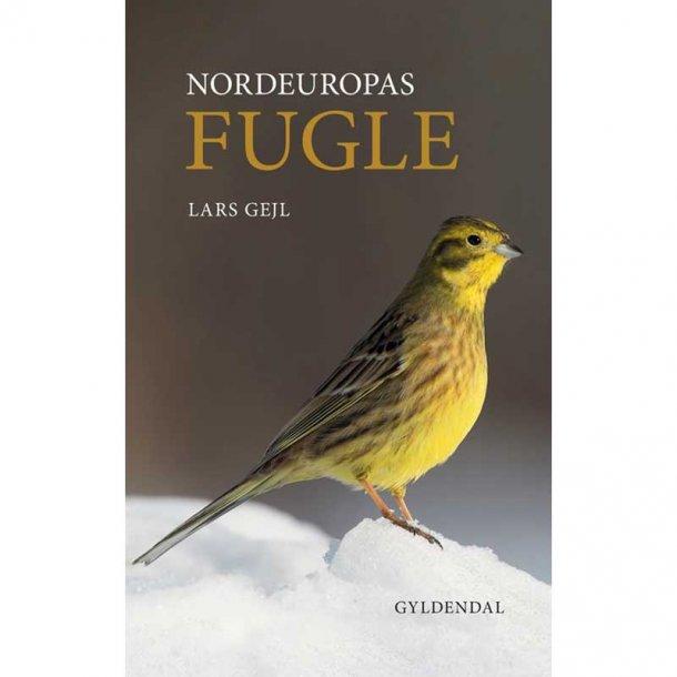 Nordeuropas Fugle