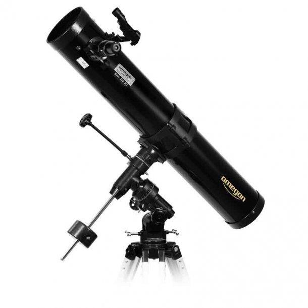 Omegon 130 mm Teleskop