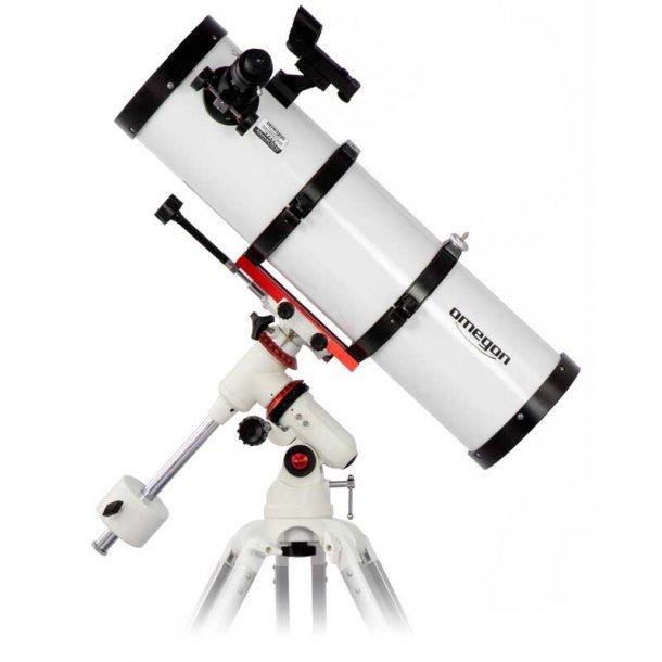Omegon 150/750 EQ-320 teleskop