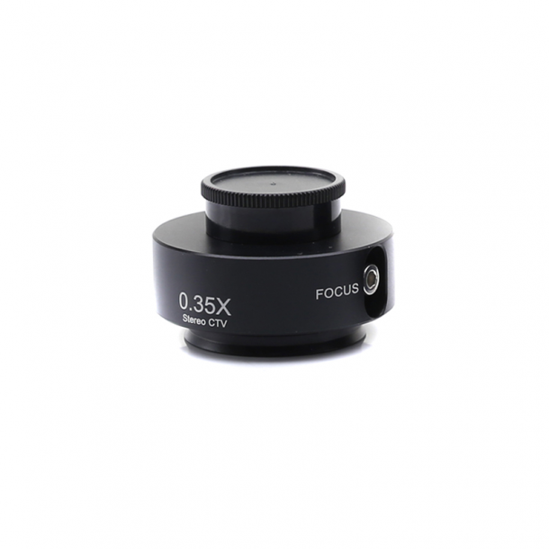 C-mount kamera adapter