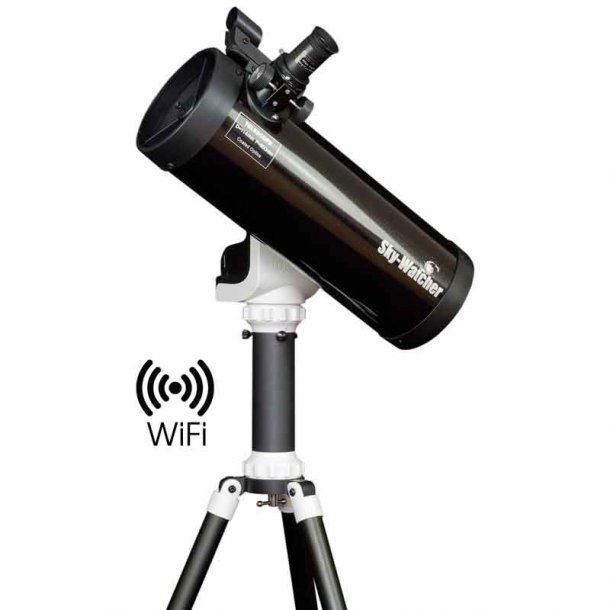 Skywatcher Skyhawk 114PS wi-fi