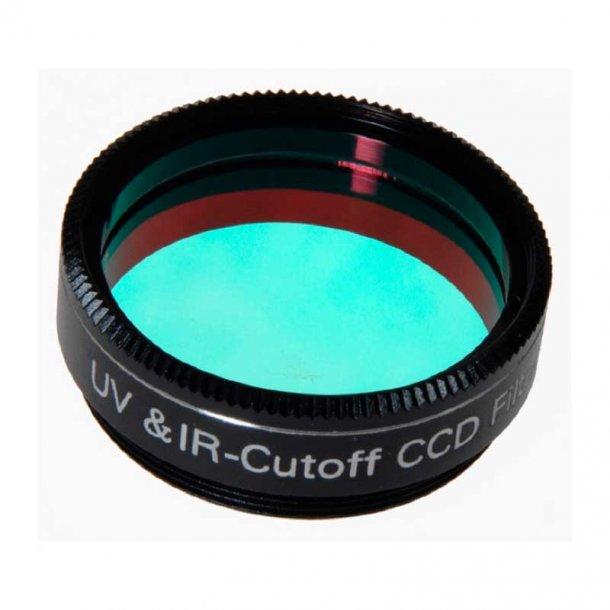 UV og IR cutoff filter