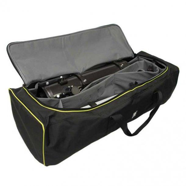 Oklop taske til mindre teleskoper